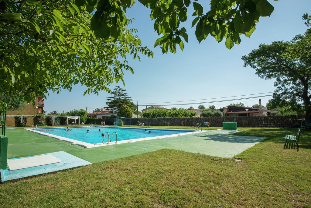 Vakantiewoning Spanje, Costa Brava, Sant Pere Pescador vakantiewoning ES-17470-02