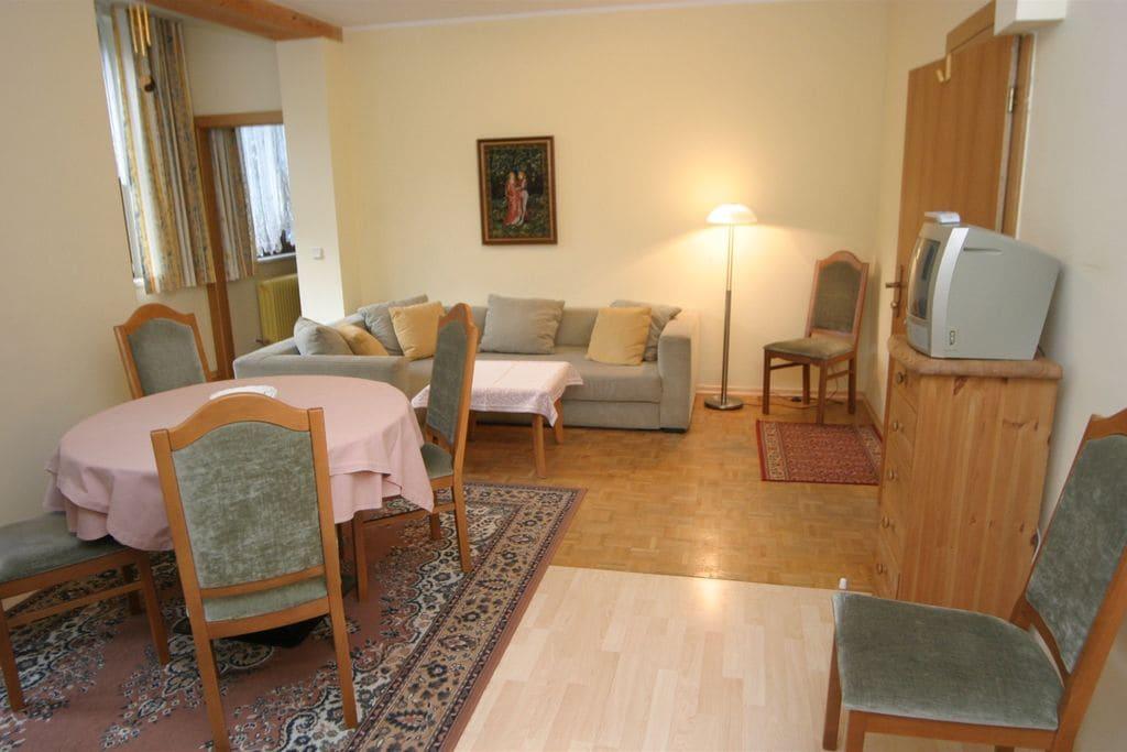 Vakantiewoning Oostenrijk, Kaernten, Bad Kleinkirchheim Appartement AT-9546-17