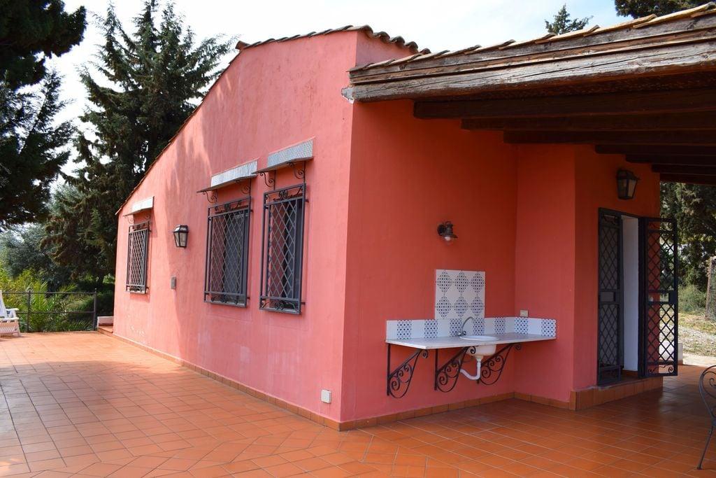 Vakantiewoning Italië, Sicilia, Santa Flavia vakantiewoning IT-90017-03