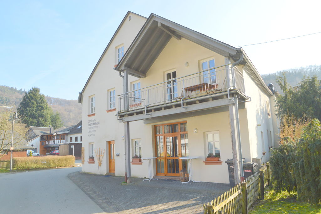 Vakantiewoningen Grafendhron te huur Gräfendhron- DE-54426-08   met wifi te huur