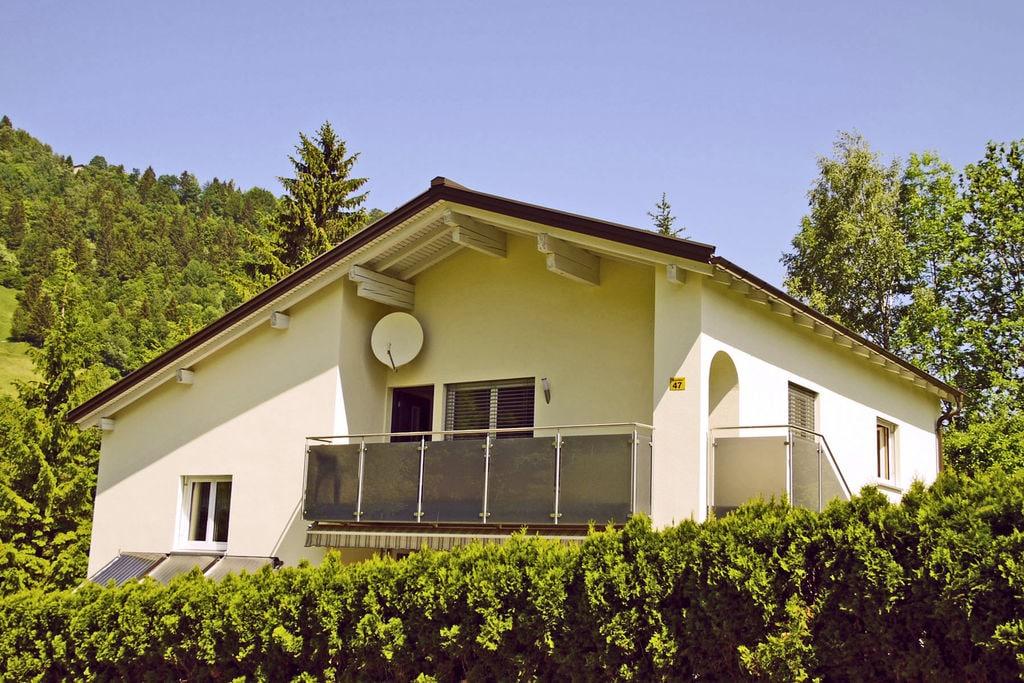Knusse vakantiewoning in Oostenrijk bij skigebied Bradnertal - Boerderijvakanties.nl