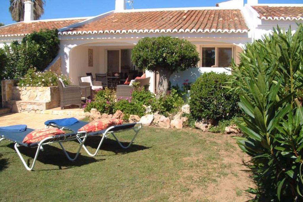 Vakantiewoning Portugal, Algarve, Almancil Villa PT-8135-16