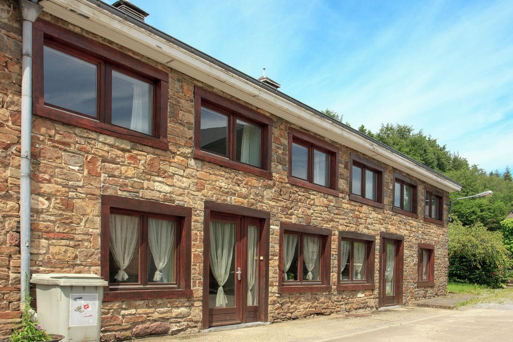 Mooie cottage in de Ardennen midden in de natuur - Boerderijvakanties.nl