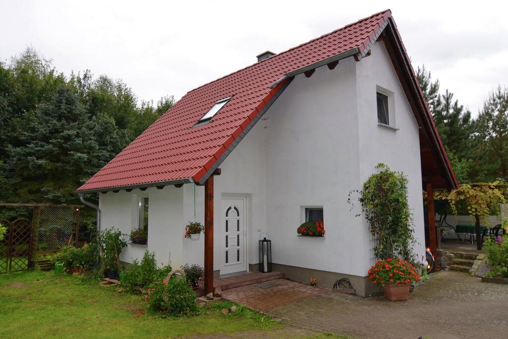 Schmogrow-Fehrow- Vakantiewoning   met wifi te huur