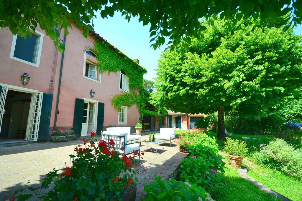 Vakantiewoningen Lucca te huur Lucca- IT-55100-86 met zwembad  met wifi te huur
