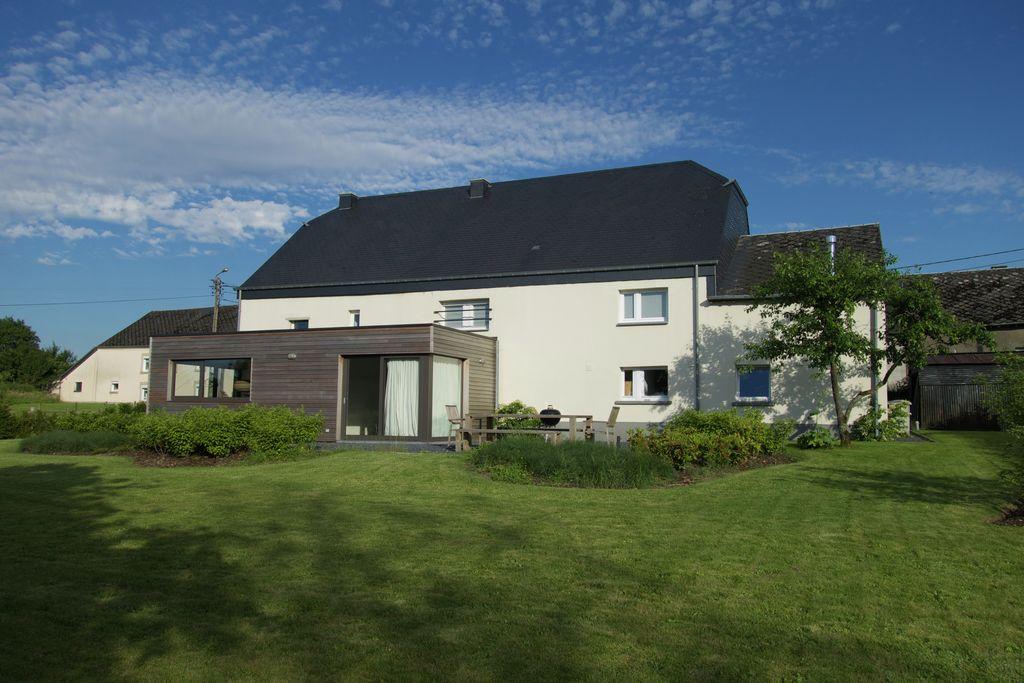 Uniek gerenoveerd, te ontdekken vakantiehuis - Boerderijvakanties.nl