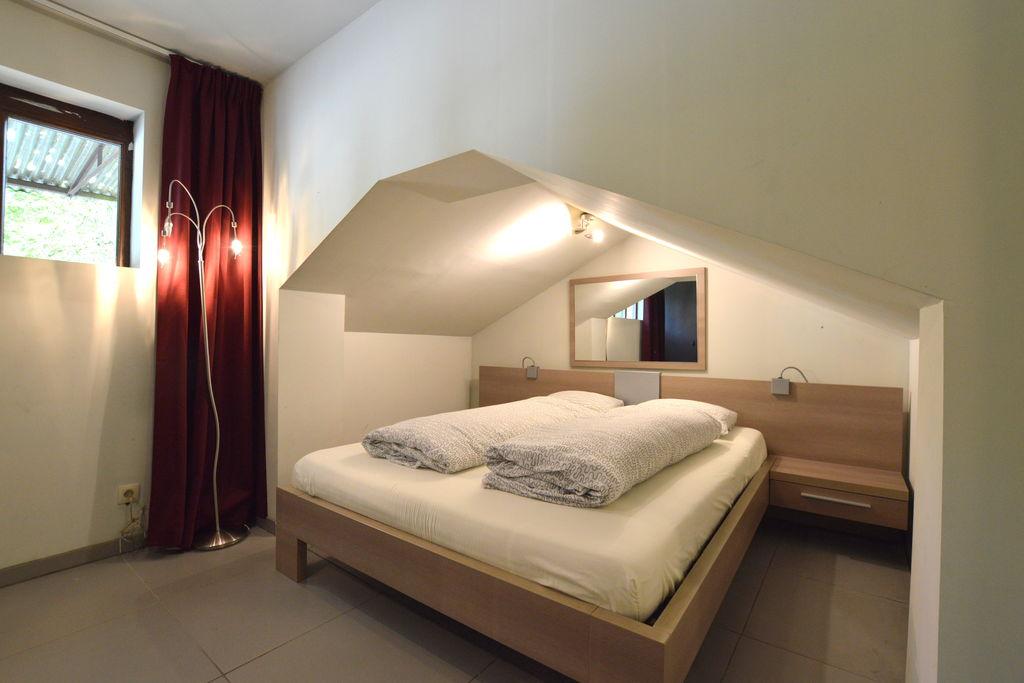Vakantiewoning België, Limburg, Beringen-Koersel vakantiewoning BE-3582-01