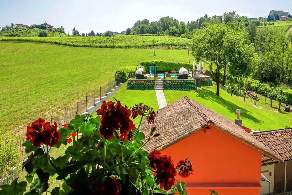 Vakantiewoning italie - Piemonte Vakantiewoning IT-12058-04 met zwembad  met wifi
