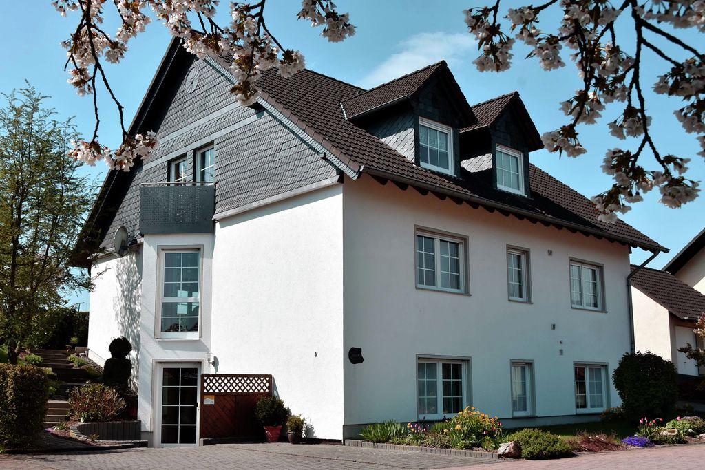 Uhler- Appartement   met wifi te huur