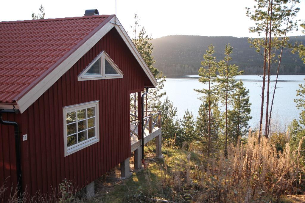 Vakantiewoningen  Zweden te huur Torsby- SE-68594-02   met wifi te huur