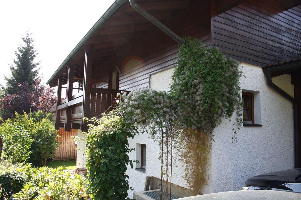 Vrijstaand landhuis in Salzburgerland met balkon vlakbij een meer - Boerderijvakanties.nl