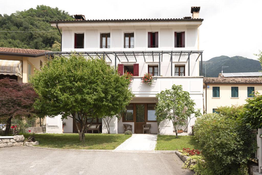 Mooi vakantiehuis in Veneto, in de provincie Treviso. - Boerderijvakanties.nl
