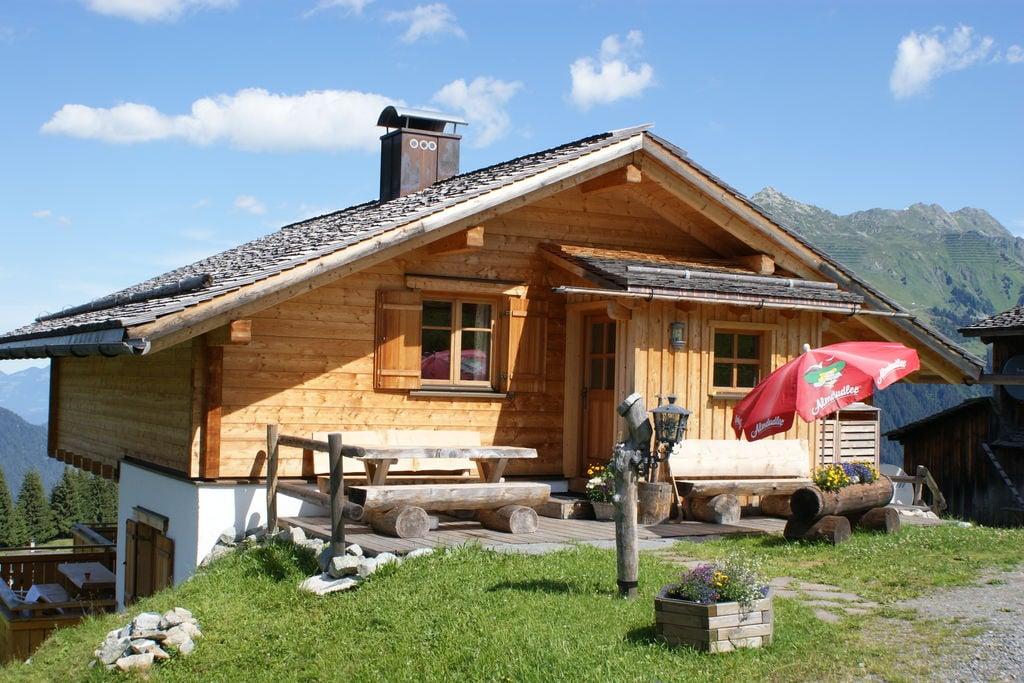 Comfortabel appartement in Vorarlberg met uitzicht - Boerderijvakanties.nl