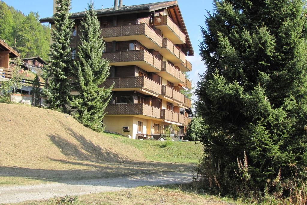 Vakantiewoningen  Zwitserland te huur Bellwald- CH-3997-26   met wifi te huur