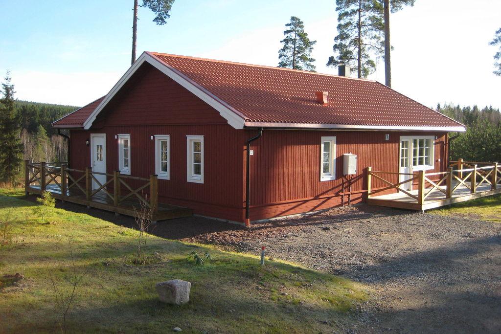 Vakantiewoningen  Zweden te huur Torsby- SE-68594-03   met wifi te huur