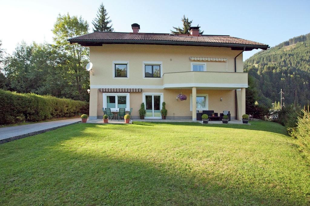 Rustiek appartement in Salzburgerland met prachtig uitzicht - Boerderijvakanties.nl