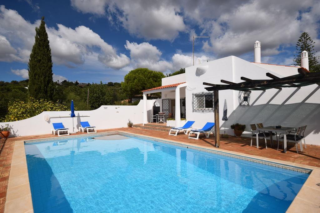 Luxe villa in Quinta das Raposeiras met zwembad - Boerderijvakanties.nl