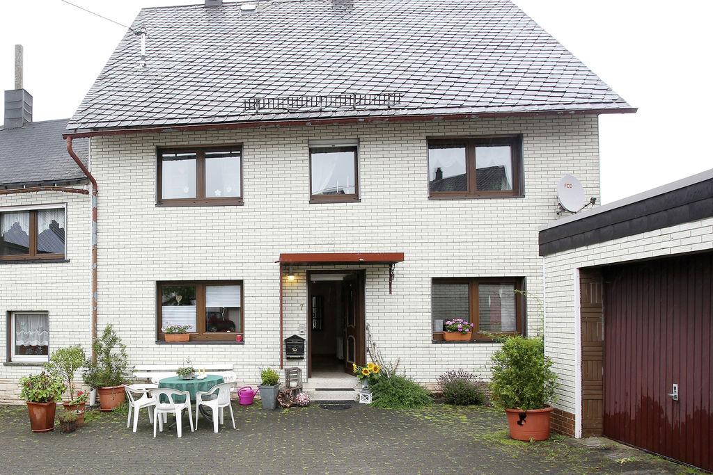 Vakantiewoning  huren Westerwald - Vakantiewoning DE-56479-06