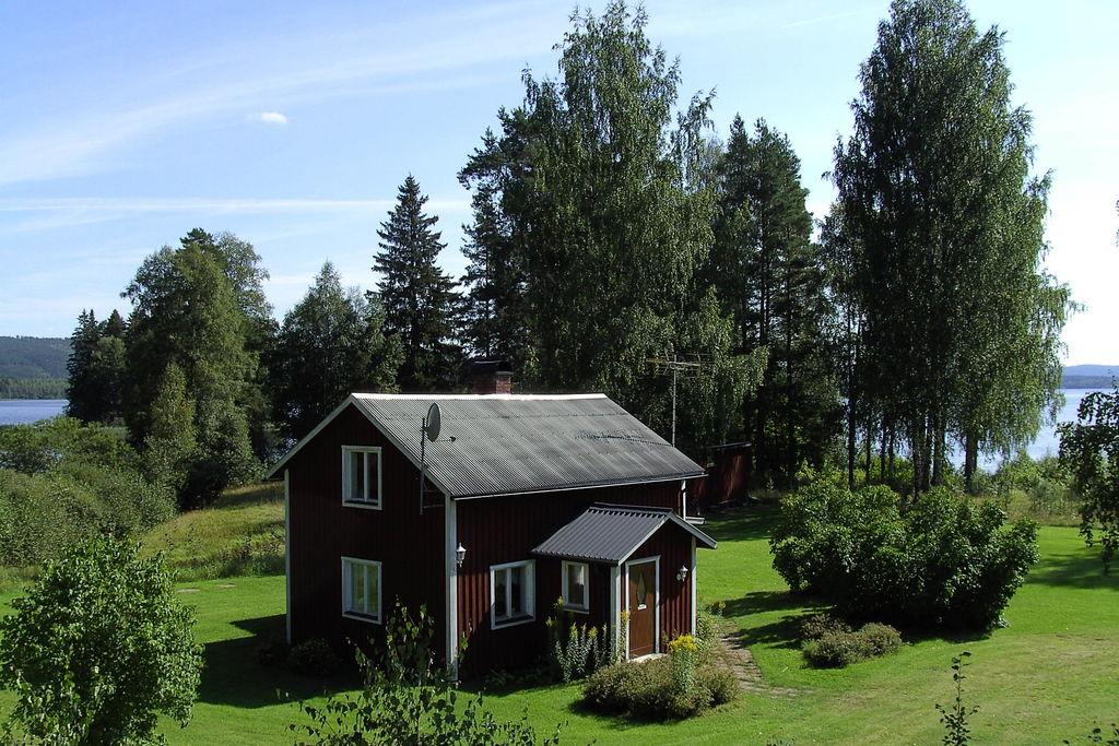 Vakantiewoningen  Zweden te huur Vitsand- SE-68594-04   met wifi te huur