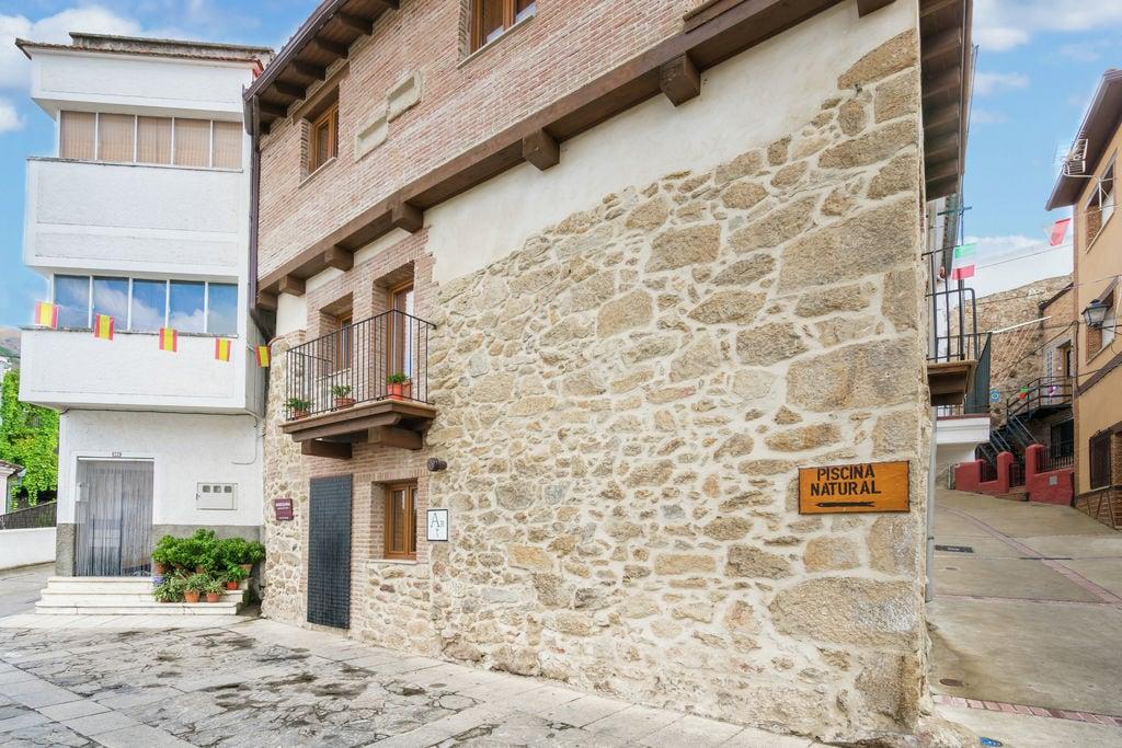 Casas-del-Monte- Vakantiewoning    te huur