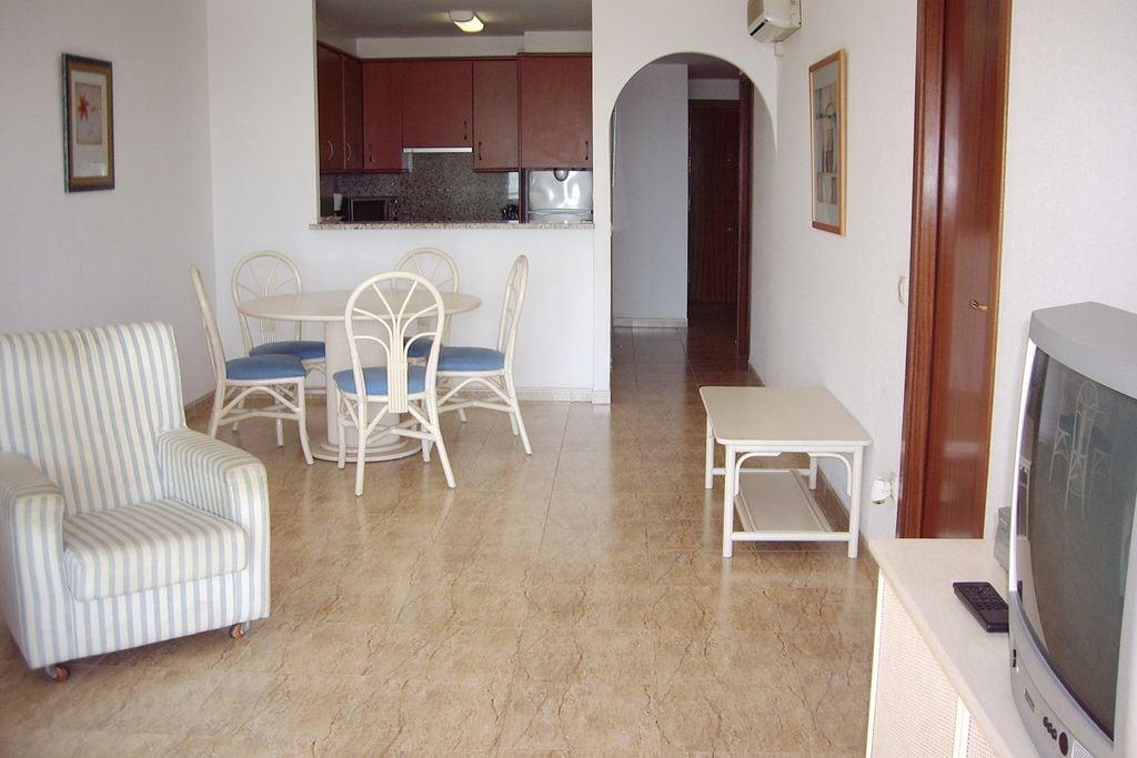 Vakantiewoning Spanje, Costa Brava, Empuriabrava Appartement ES-17487-40