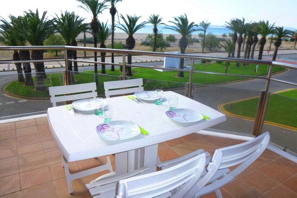 Vakantiewoning Spanje, Costa Brava, Empuriabrava Appartement ES-17487-42