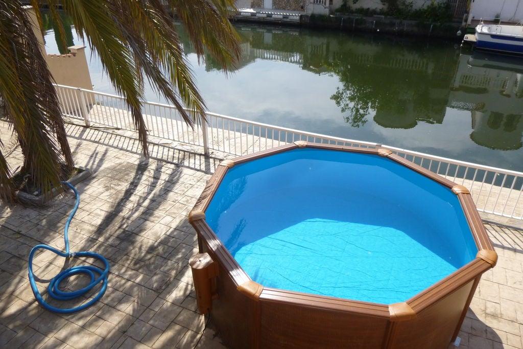 Vakantiewoning Spanje, Costa Brava, Empuriabrava vakantiewoning ES-17487-49