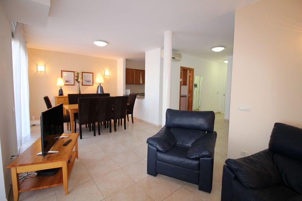 Vakantiewoning Spanje, Costa Brava, Empuriabrava Appartement ES-17487-52