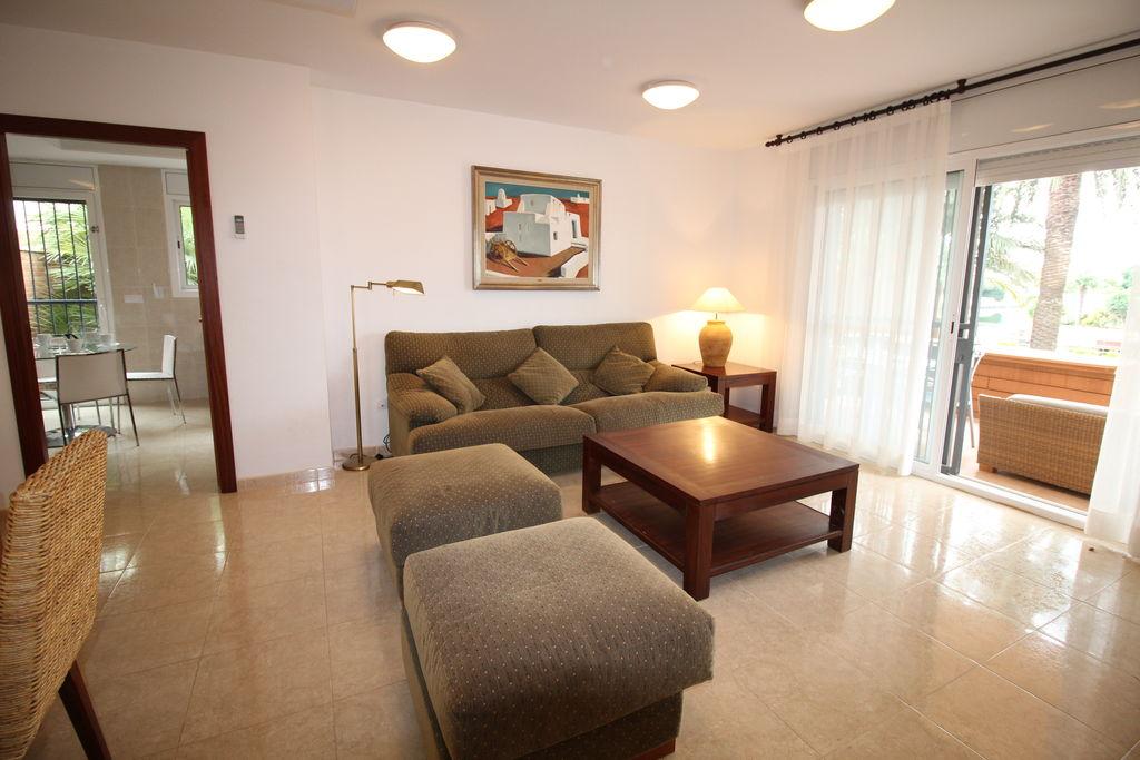 Vakantiewoning Spanje, Costa Brava, Empuriabrava Villa ES-17487-54
