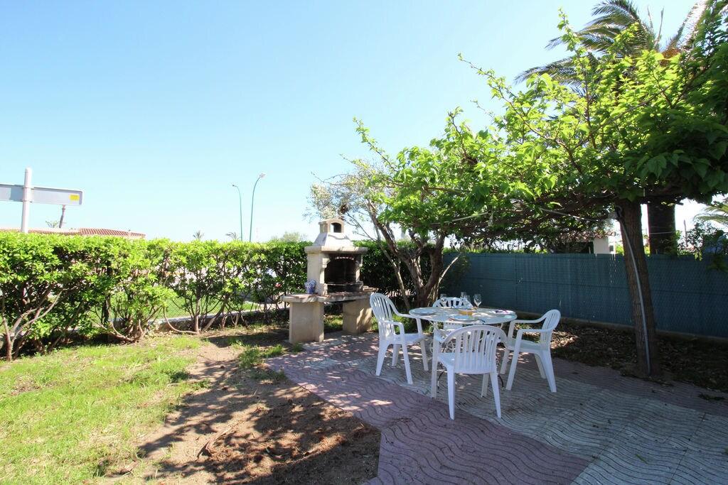 Vakantiewoning Spanje, Costa Brava, Empuriabrava Appartement ES-17487-58