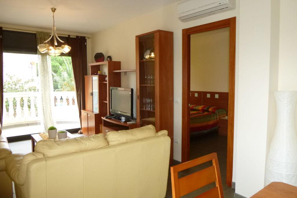 Vakantiewoning Spanje, Costa Brava, Empuriabrava Appartement ES-17487-63