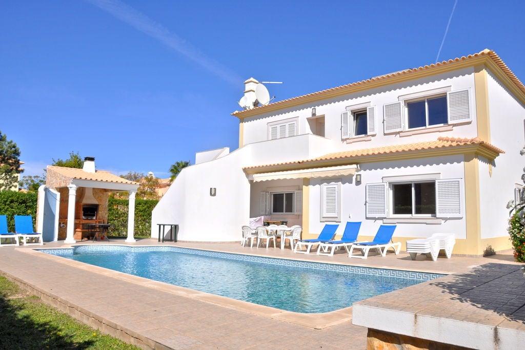 Vakantiewoning Portugal, Algarve, Vilamoura Villa PT-8125-33
