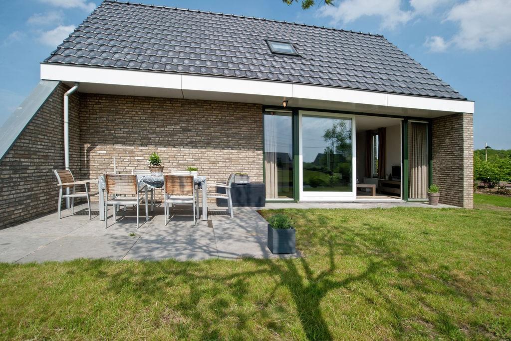 Vakantiewoning huren in Heel -   met wifi  voor 6 personen  Alle accommodaties op Maaspark Bos..