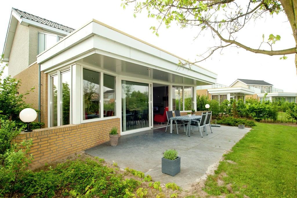 Vakantiewoning huren in Heel -   met wifi  voor 4 personen  Alle accommodaties op Maaspark Bos..
