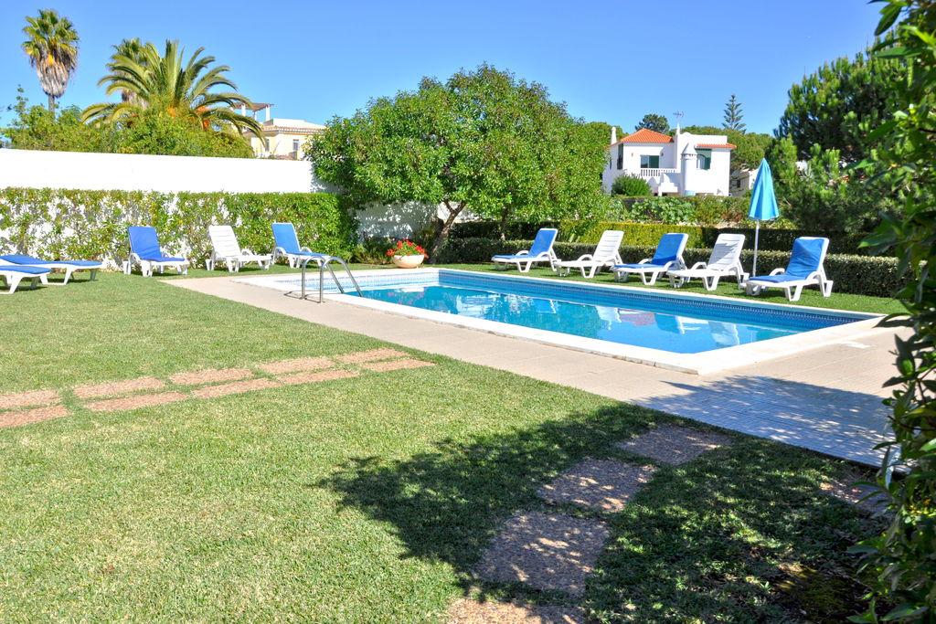Vakantiewoning Portugal, Algarve, Vilamoura Villa PT-8125-45