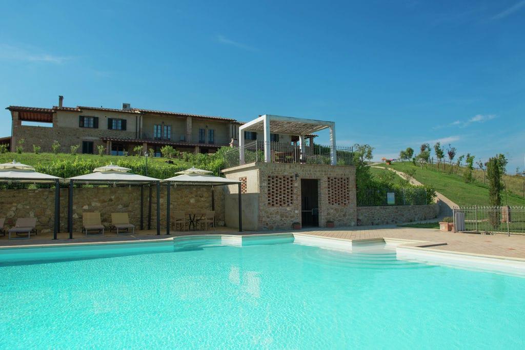 Vakantiewoning italie - Toscana Boerderij IT-56040-56 met zwembad  met wifi