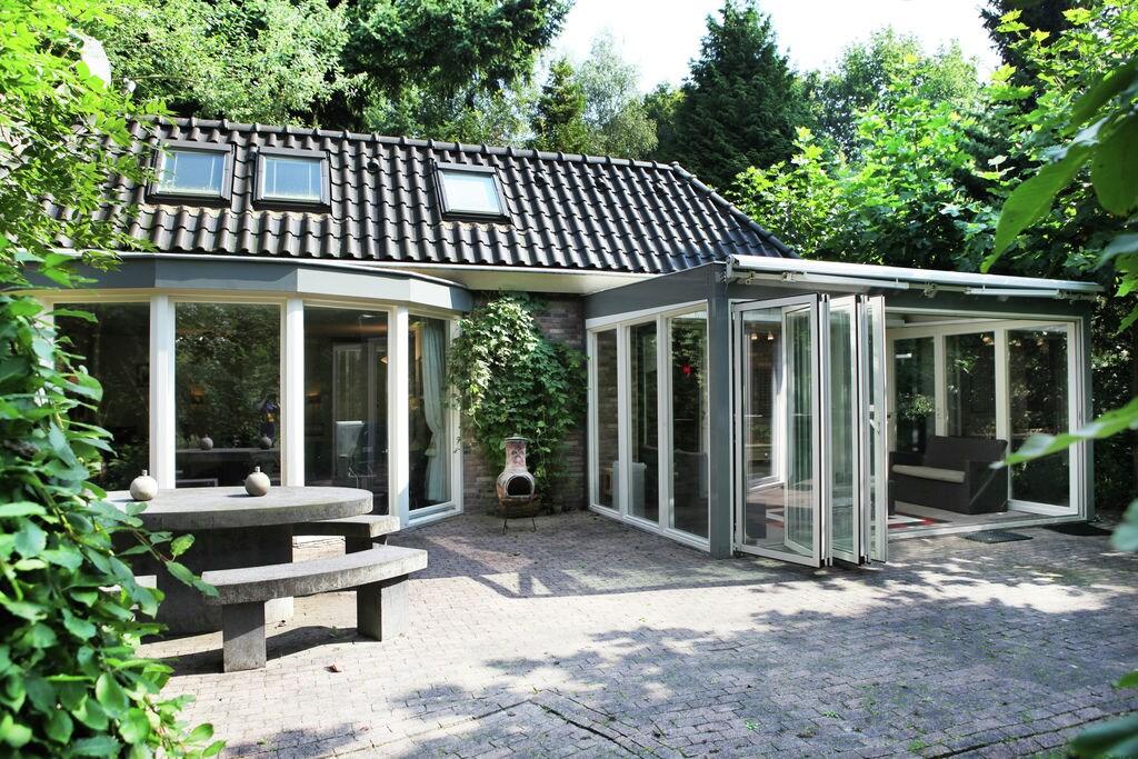 Comfortabel vakantiehuis in Haaren met infraroodsauna - Boerderijvakanties.nl