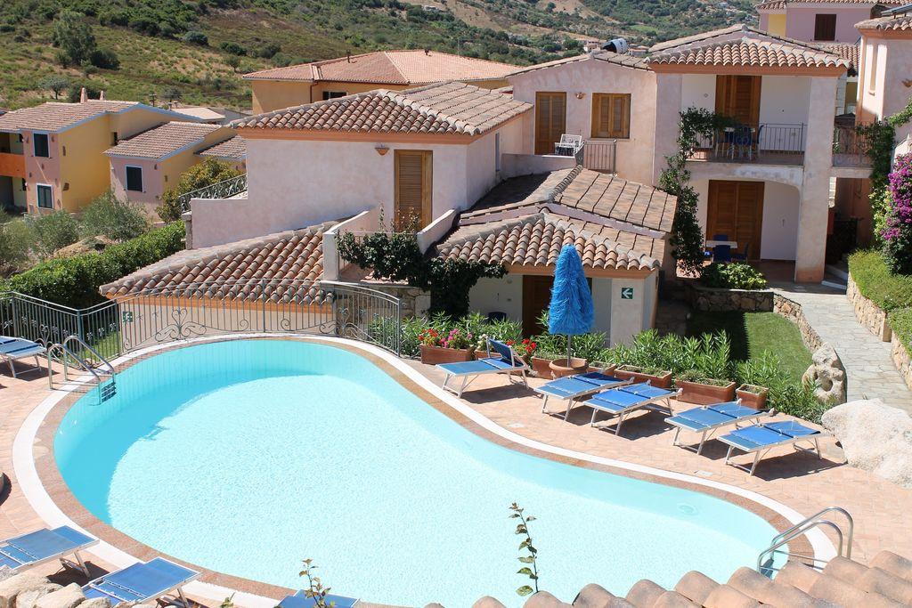 Vakantiewoning Italië, Sardegna, Budoni Appartement IT-08020-12