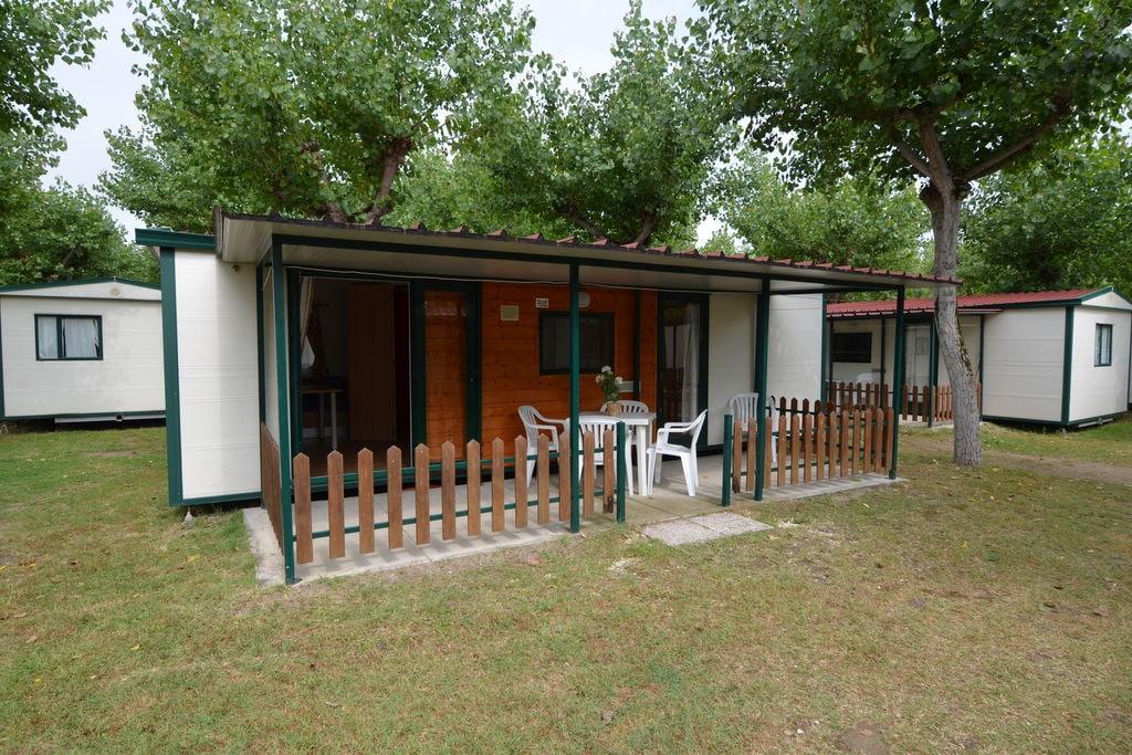 Sta caravans  Italie te huur Lido-di-Dante- IT-48124-02 met zwembad  met wifi te huur