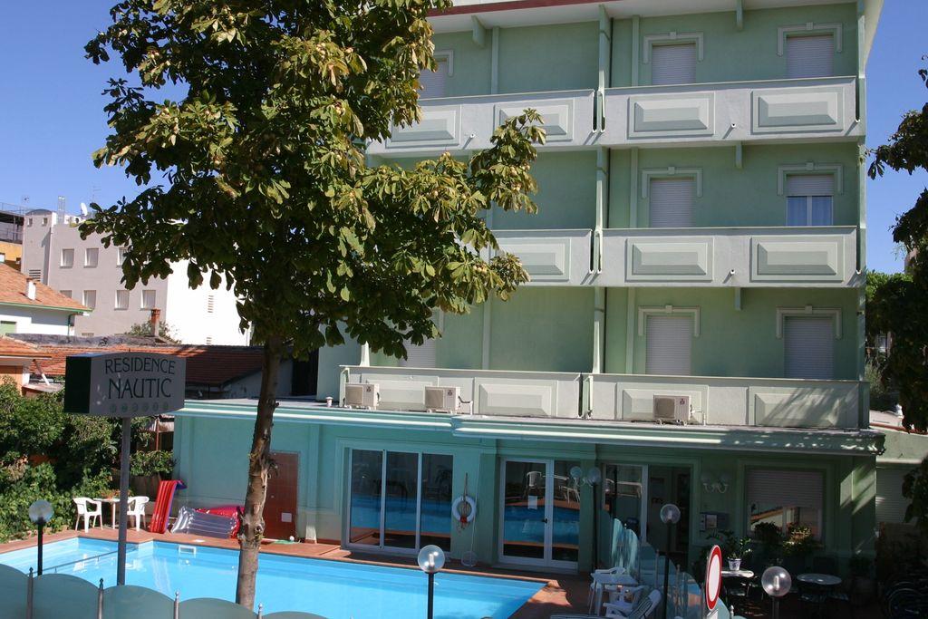 Appartement met 0 slaapkamers met zwembad  met wifi