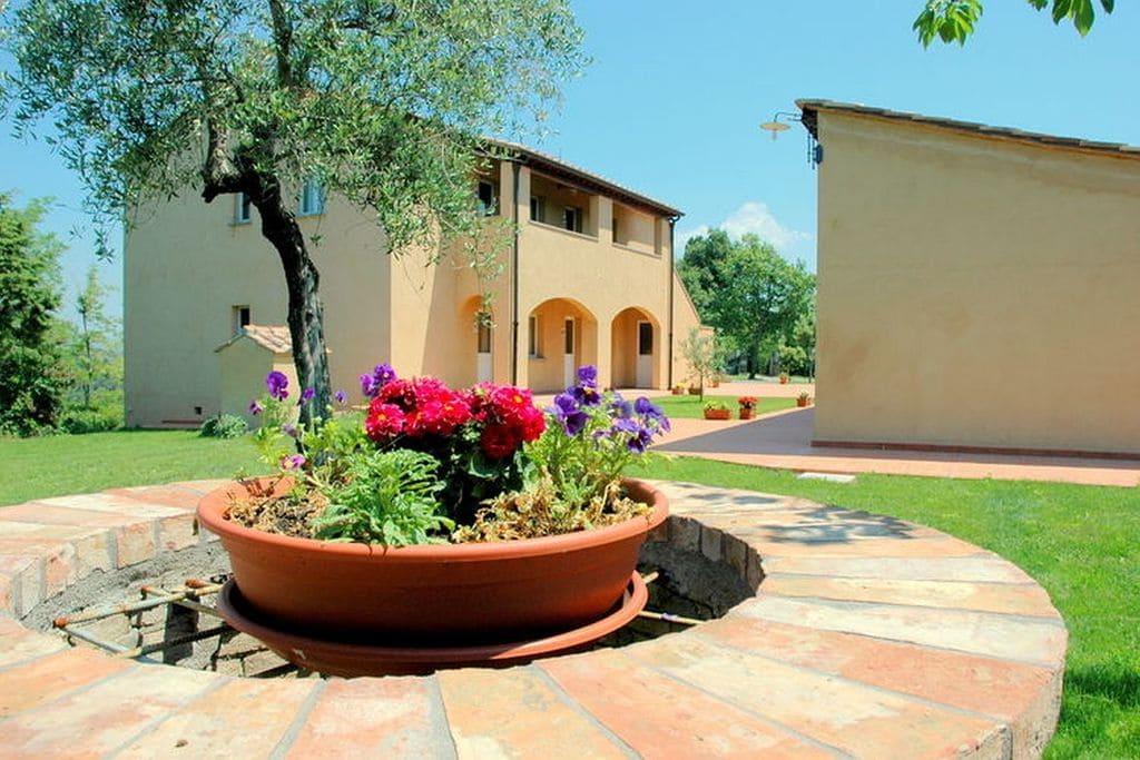 Boerderijen  Italie te huur Pomarance- IT-56045-33 met zwembad  met wifi te huur