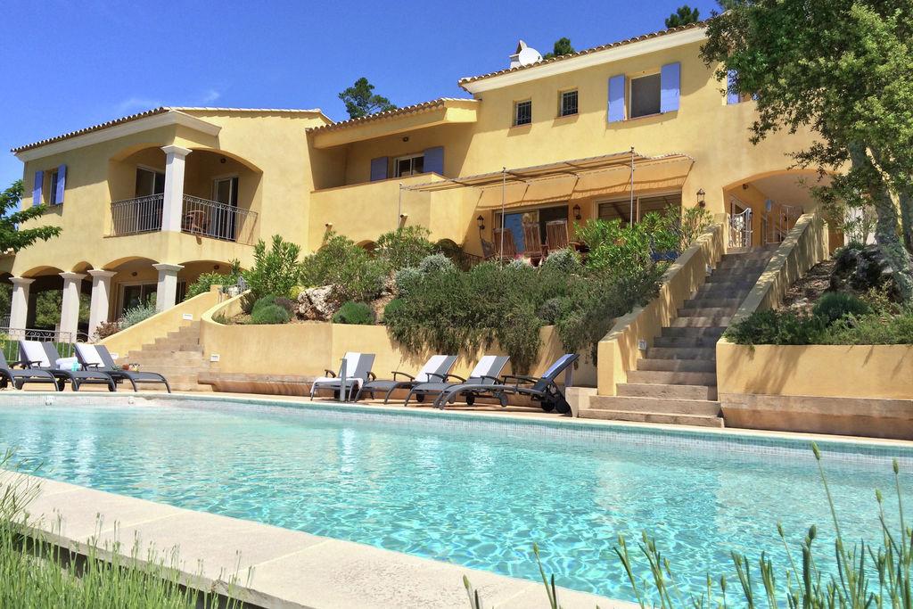 Les Deux En Provence Côte d Azur