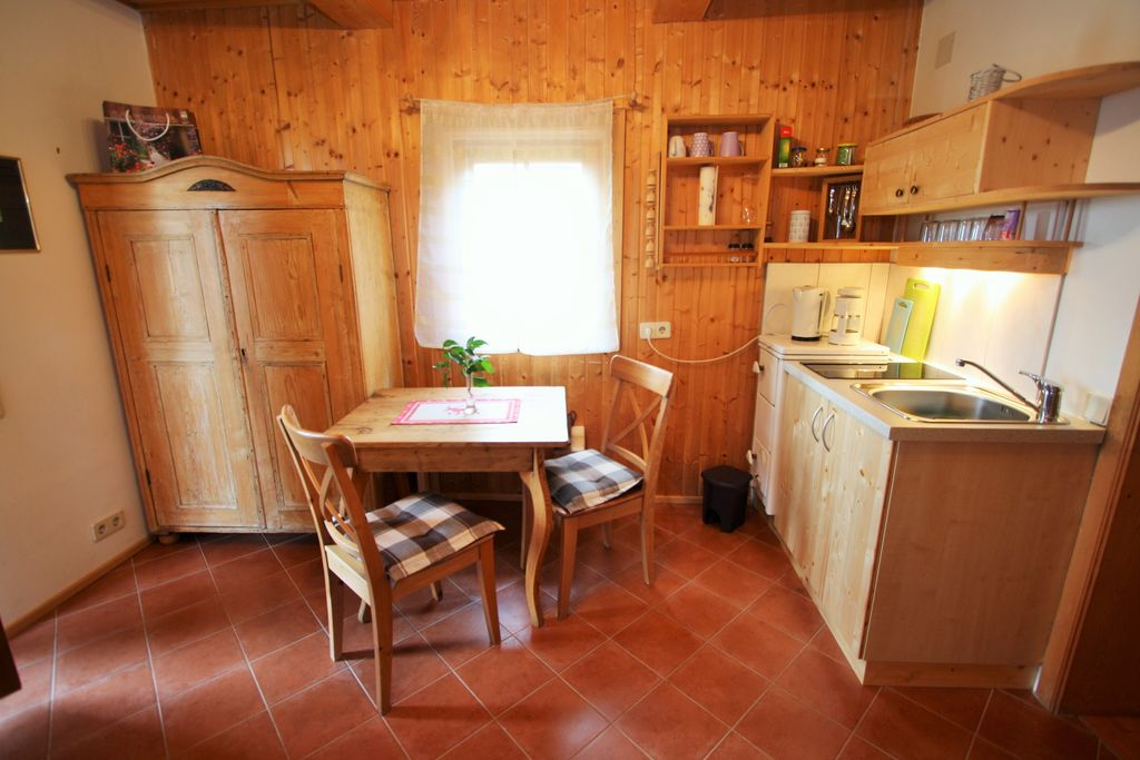 Vakantiewoning Oostenrijk, Kaernten, Liebenfels vakantiewoning AT-9556-04