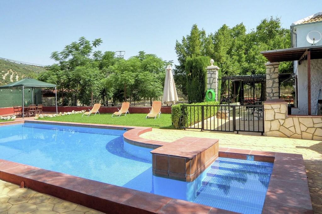 Vakantiewoning  huren Andalucia - Villa ES-14810-05 met zwembad