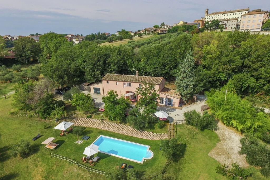 Appartementen Marche te huur Morro-D'alba- IT-60030-04 met zwembad  met wifi te huur