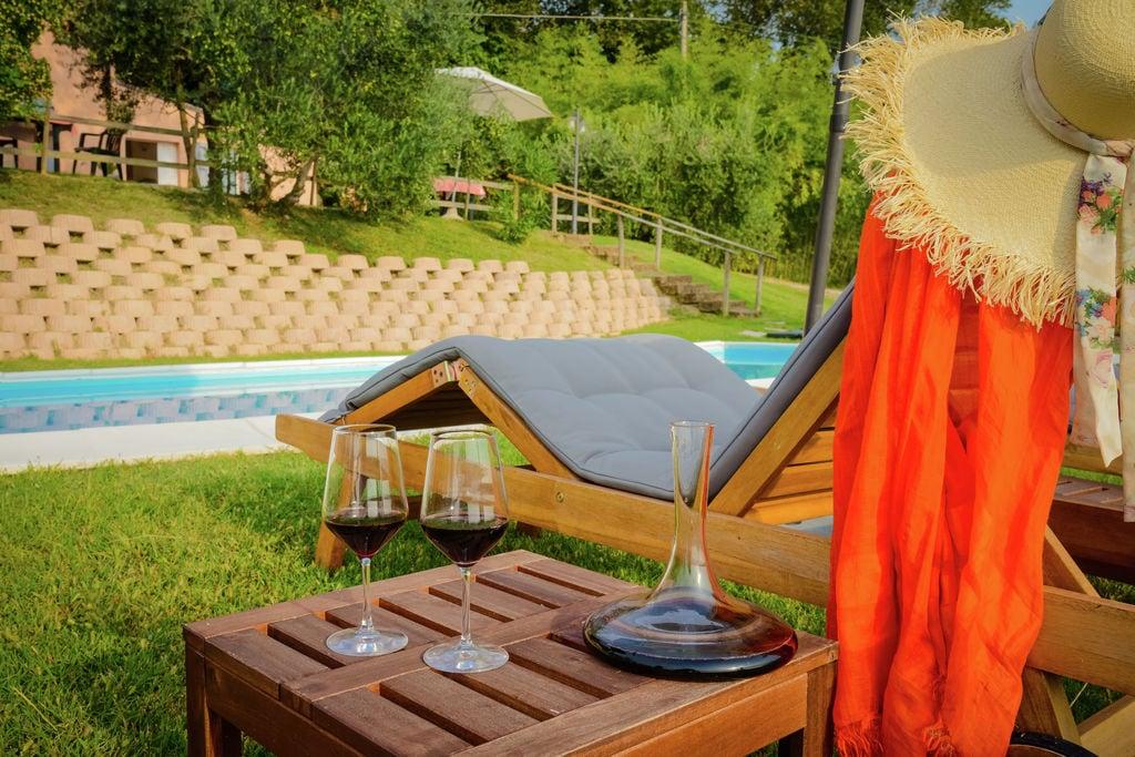 Appartementen Marche te huur Morro-D'alba---Ancona- IT-60030-05 met zwembad  met wifi te huur