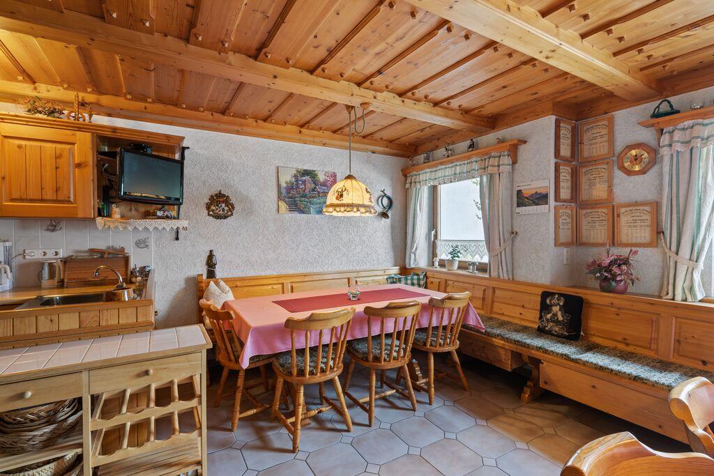 Gezellig appartement in het Beierse Woud met balkon - Boerderijvakanties.nl