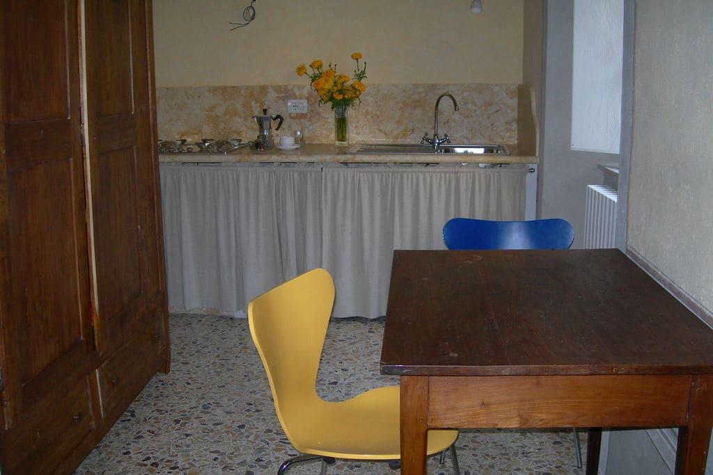 Vakantiewoning Italië, Toscana, Montecastelli Pisano vakantiewoning IT-56041-07