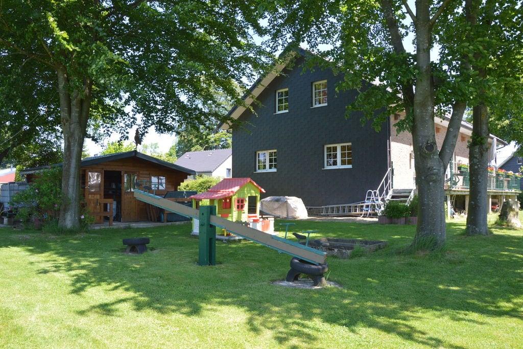 Bütgenbach- Vakantiewoning   met wifi te huur