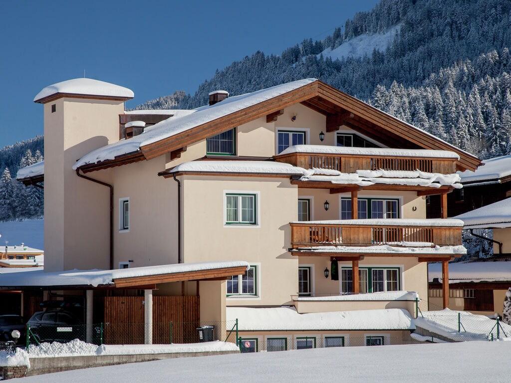 Appartement de vacances Penthouse Westendorf (662415), Westendorf, Kitzbüheler Alpen - Brixental, Tyrol, Autriche, image 7